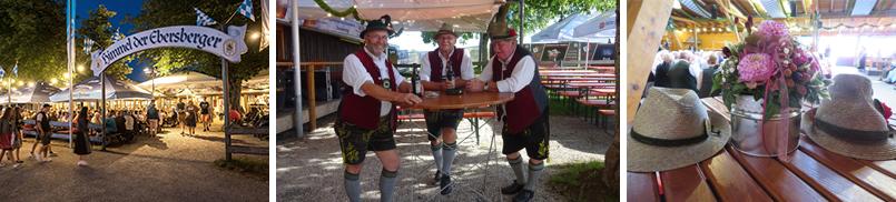 Ebersberger Volksfest