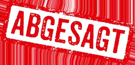 Ebersberger Volksfest 2020 abgesagt