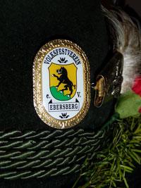 Abzeichen Volksfestverein